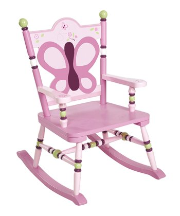 Sugarplum Rocker