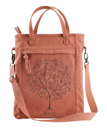 Clay Karma Slim Organic Shopper