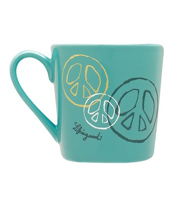 Floating Peace Everyday Mug