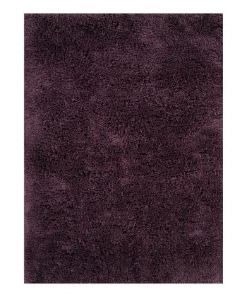 Fig Super Shag Rug