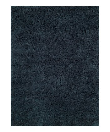Peacock Super Shag Rug
