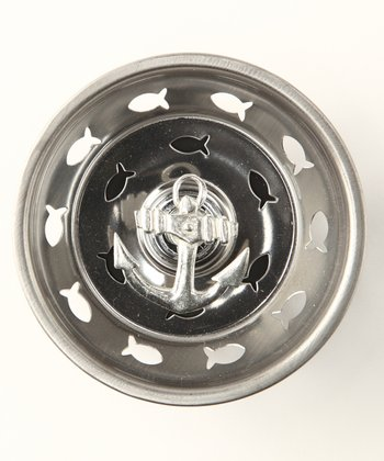 Anchor Kitchen Sink Strainer