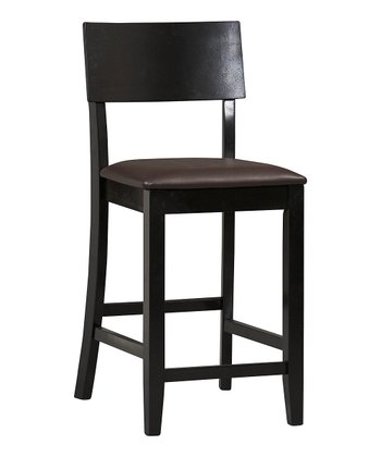 Black Contemporary Torino Stool