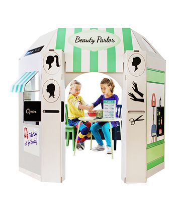 Beauty Parlor Playhouse