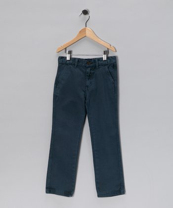Sea Chino Pants - Infant, Toddler & Boys