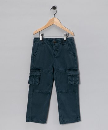 Sea Cargo Pants - Infant, Toddler & Boys