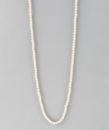 Pearl Opera-Length Necklace