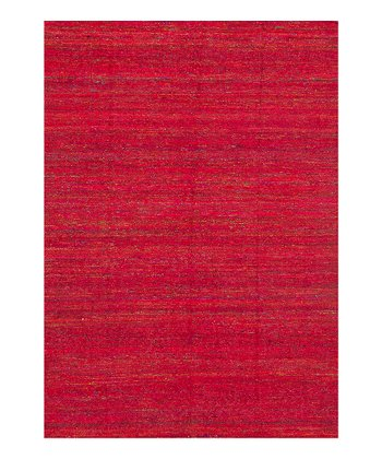 Ruby Resama Rug