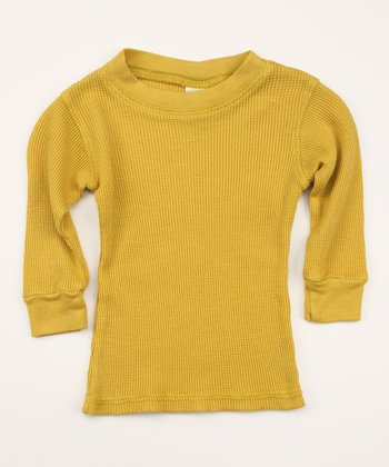 Buttercup Organic Thermal