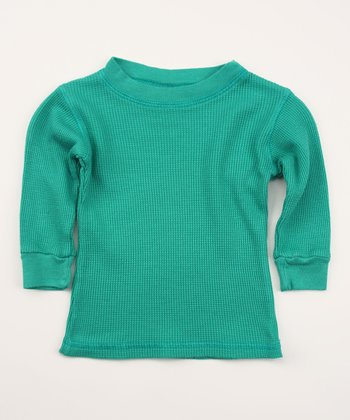 Fairway Organic Thermal - Infant