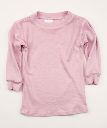 Spicy Pink Tee - Infant