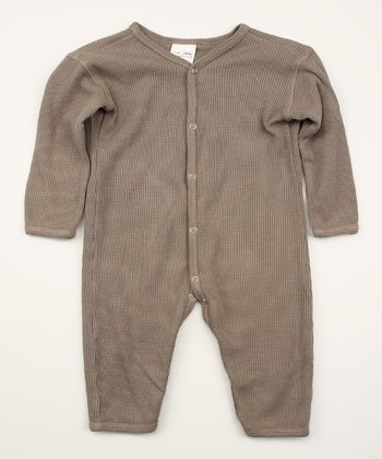 Covert Thermal Organic Playsuit - Infant