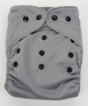 Campfire Pocket Diaper