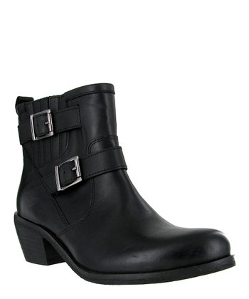 Black Roam Boot