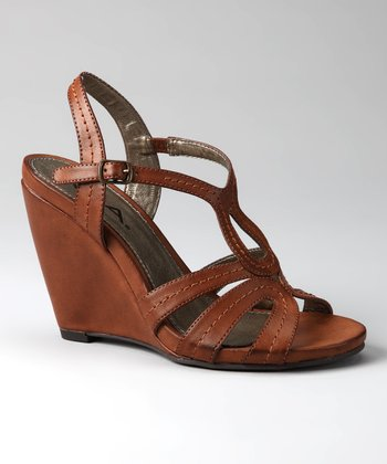 Luggage Muriel Sandal