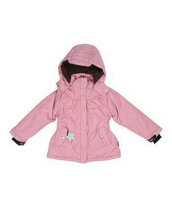 Polignac Rose Marisa Jacket - Toddler & Girls