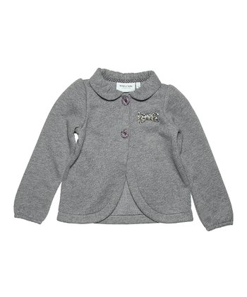 Dark Shadow Paulina Jacket - Toddler & Girls