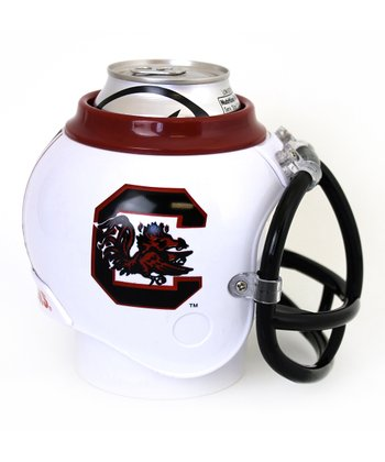South Carolina Helmet Mug
