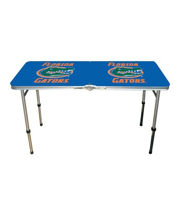 Florida Tailgate Table