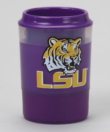 LSU Can Cooler