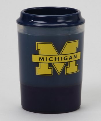 Michigan Can Cooler