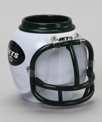 New York Jets Helmet Mug