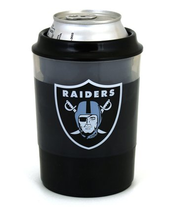 Oakland Raiders Can Coolzy