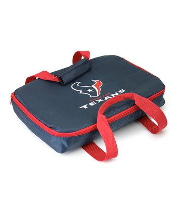 Houston Texans Casserole Carry Bag Set