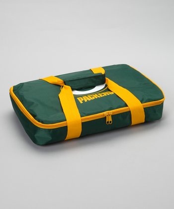 Green Bay Packers Casserole Carry Bag Set