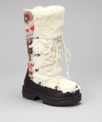 Vanilla Sesu Boot - Women