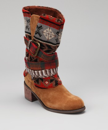 Adobe Mud Nicole Boot - Women