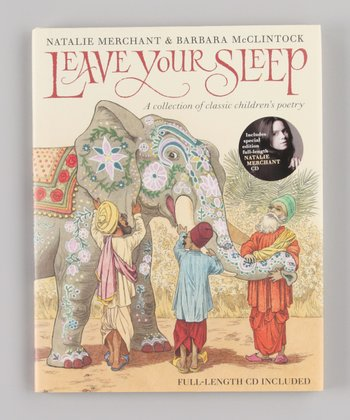 Leave Your Sleep Hardcover
