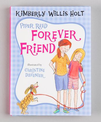 Piper Reed Forever Friend Hardcover