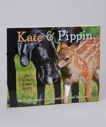 Kate & Pippin Hardcover