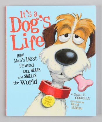 It's a Dog's Life Hardcover