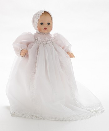 Christening Celebrations Doll