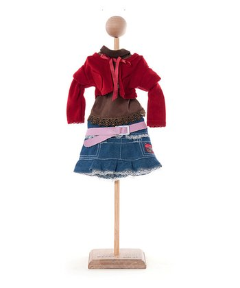 Kidz 'n' Cats Louisa Doll Outfit