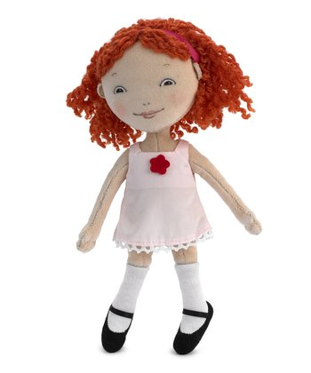 Ivy Cloth Doll