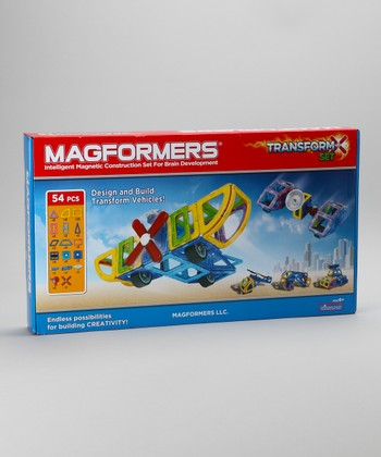 Transform Magnetic Set