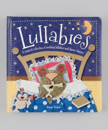 Lullabies Board Book