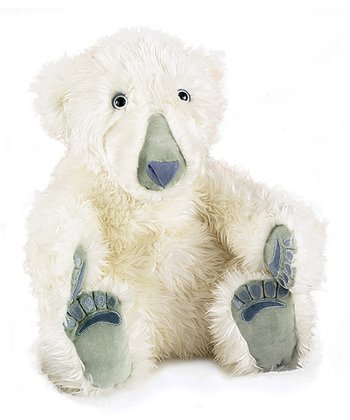 Rarities Polar Bear Plush Toy