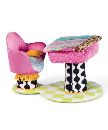 Groovy Girls Doll School Desk