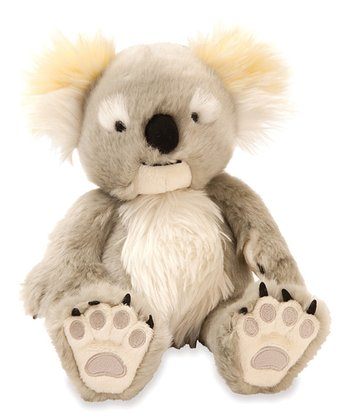 Wildlife Collection Baby Kimble Koala Plush Toy