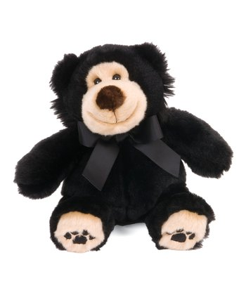 Small Bruno Bear Plush Toy