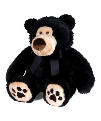 Large Bruno Bear Plush Toy