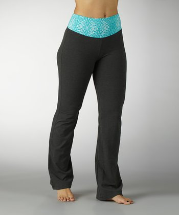 Cerulean Magic Duchess Tummy Control Pants