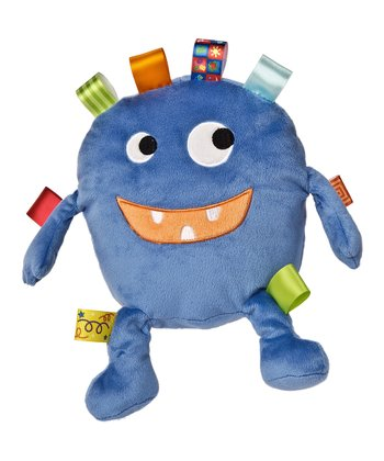 Max the Monster Plush Toy
