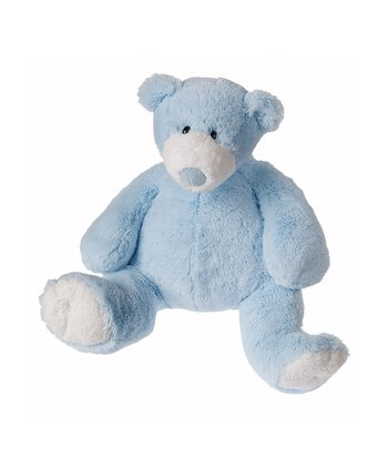 Blue 24'' Bear Plush Toy