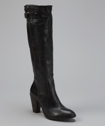 Black Rumor Boot