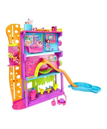 Polly Pocket Spin 'n' Surprise Hotel